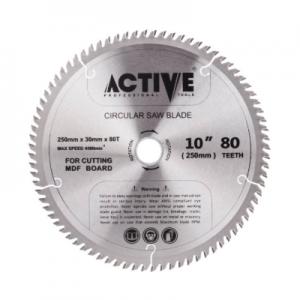 تیغ اره دیسکی اکتیو تولز25 سانت مدل AC5925
