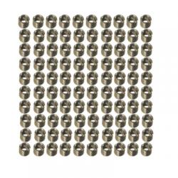 فنر هلی کویل شمس مجموعه 100 عددی