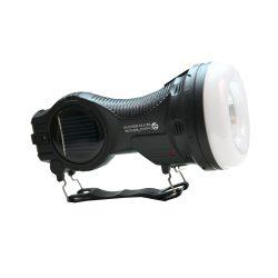 چراغ قوه شارژی دپکینگ مدل DK-733